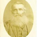 Voici François-Xavier Dufresne  et sa barbe très fournie. Il a épousé Maria Lucie Patry devenue veuve de Hollis Willard. Il était originaire de la Montérégie et fils de d'Élisabeth Côté et de François-Xavier Dufresne. Il a élevé sa famille à Weedon.