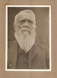 Edmond Beaudry est devenu maire de la municipalité de 1888 à 1890. Il a suivi la mode qu'aurait parti Germain Biron dans le canton de Weedon.